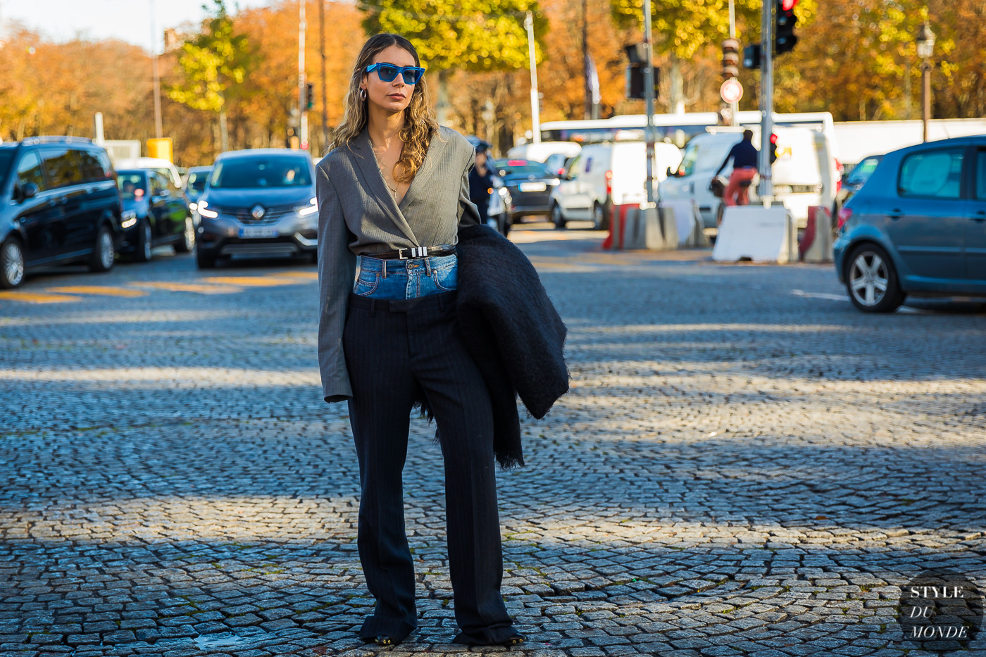 Irina Lakicevic by STYLEDUMONDE Street Style Fashion Photography_48A2515