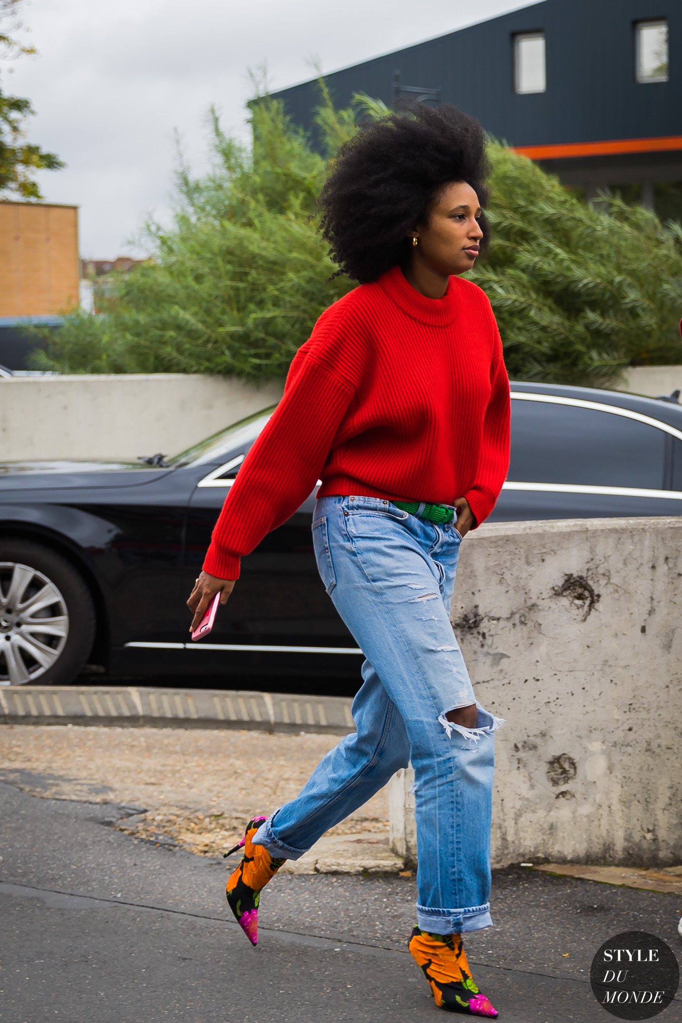 Julia Sarr Jamois by STYLEDUMONDE Street Style Fashion Photography_48A7268