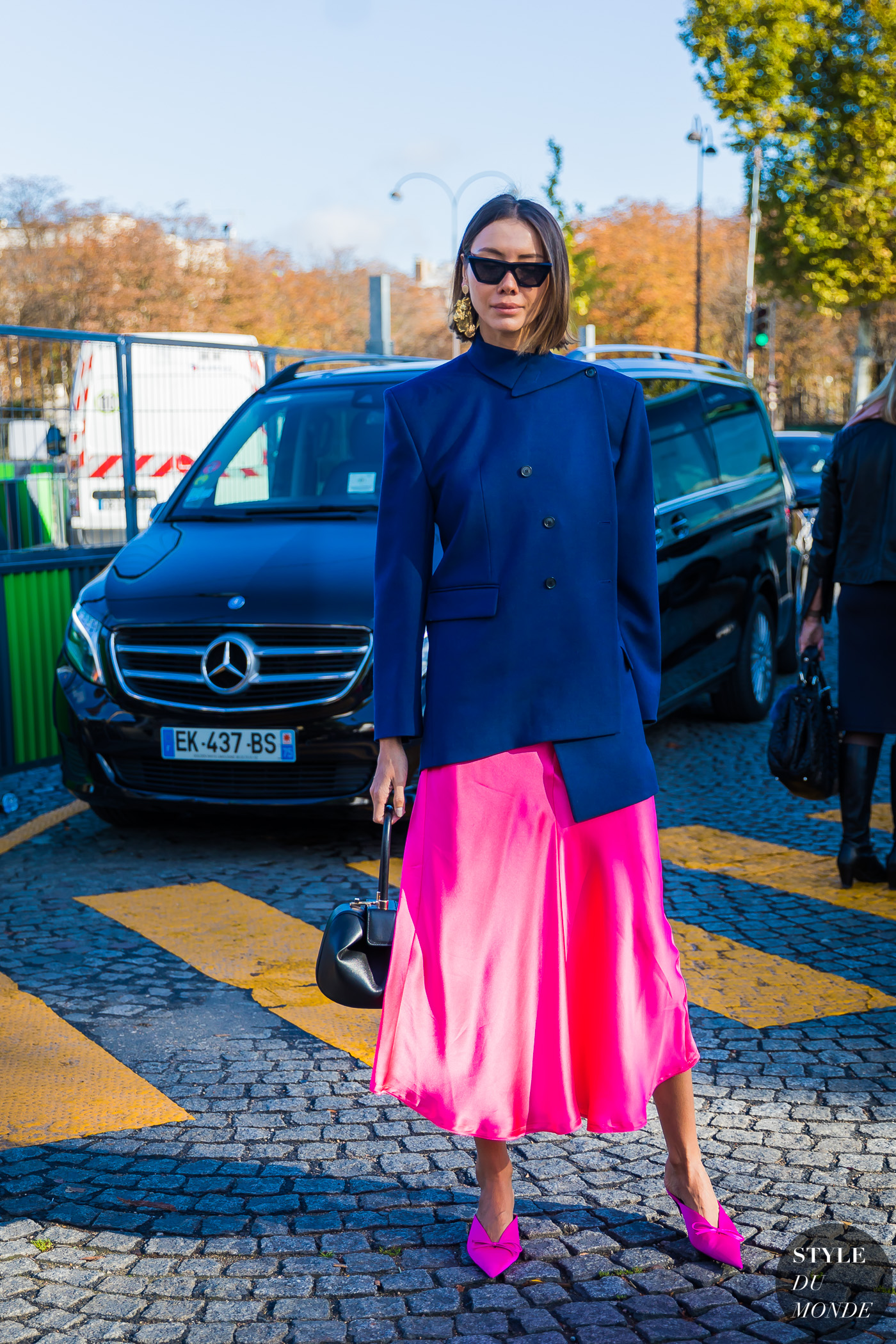 Julie Pelipas by STYLEDUMONDE Street Style Fashion Photography_48A2741