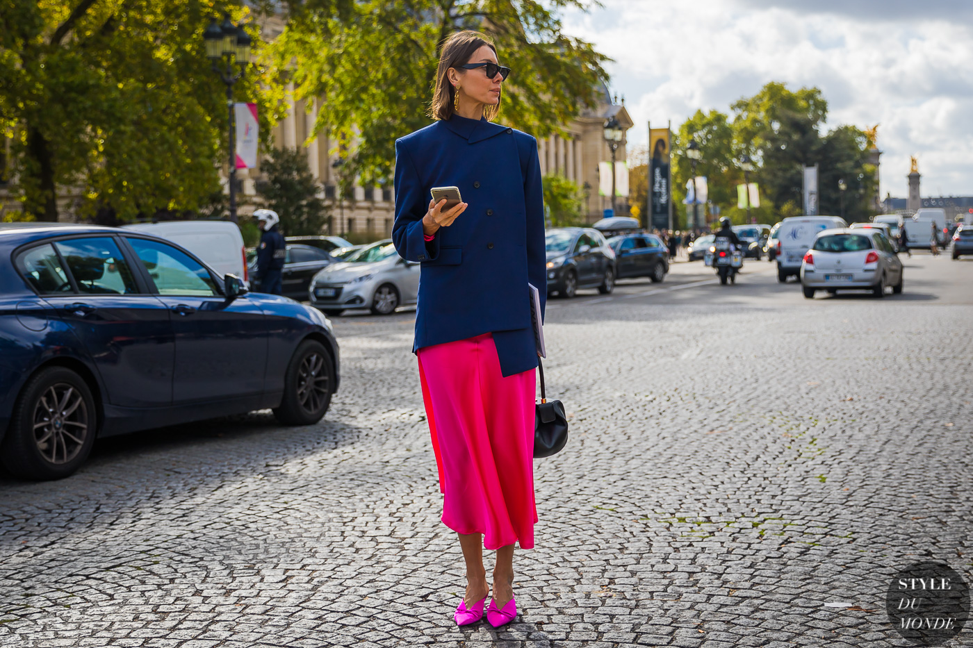 Julie Pelipas by STYLEDUMONDE Street Style Fashion Photography_48A3387