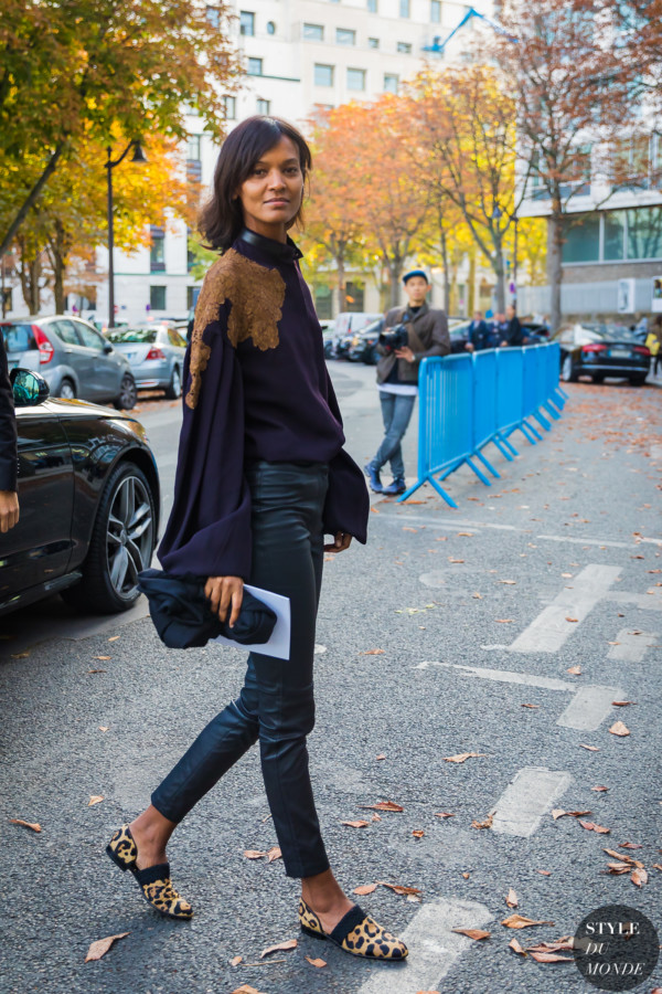 Liya Kebede by STYLEDUMONDE Street Style Fashion Photography_48A0869