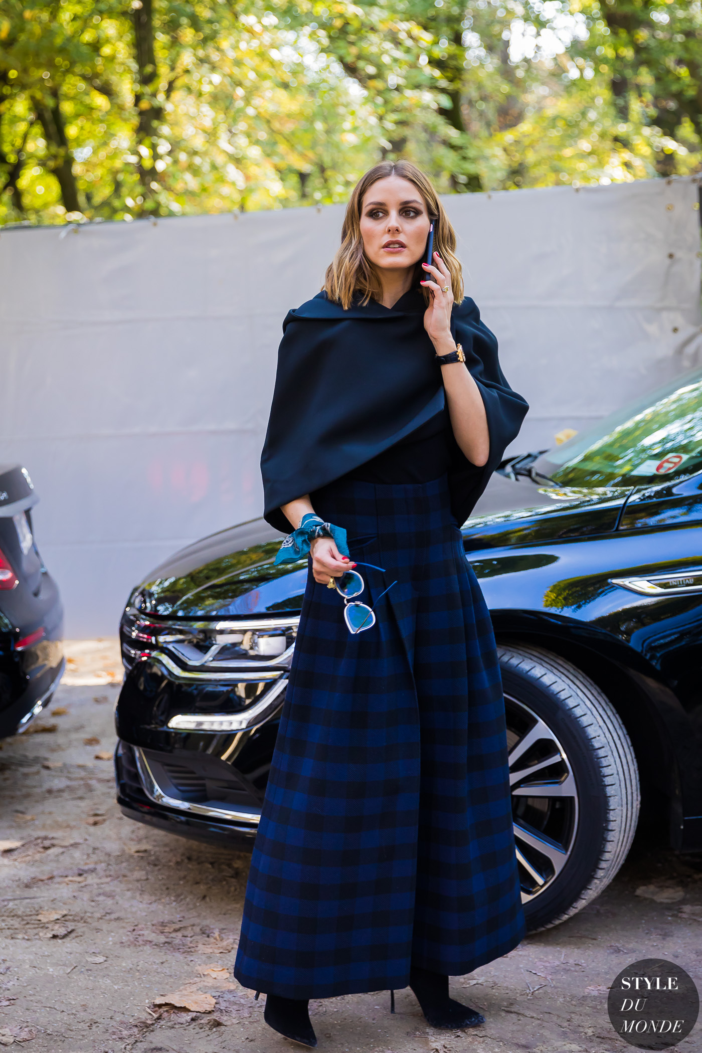 Olivia Palermo by STYLEDUMONDE Street Style Fashion Photography_48A4165