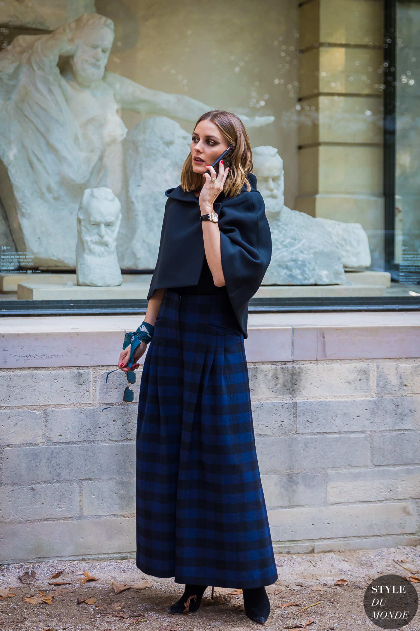 Olivia Palermo by STYLEDUMONDE Street Style Fashion Photography_48A4173