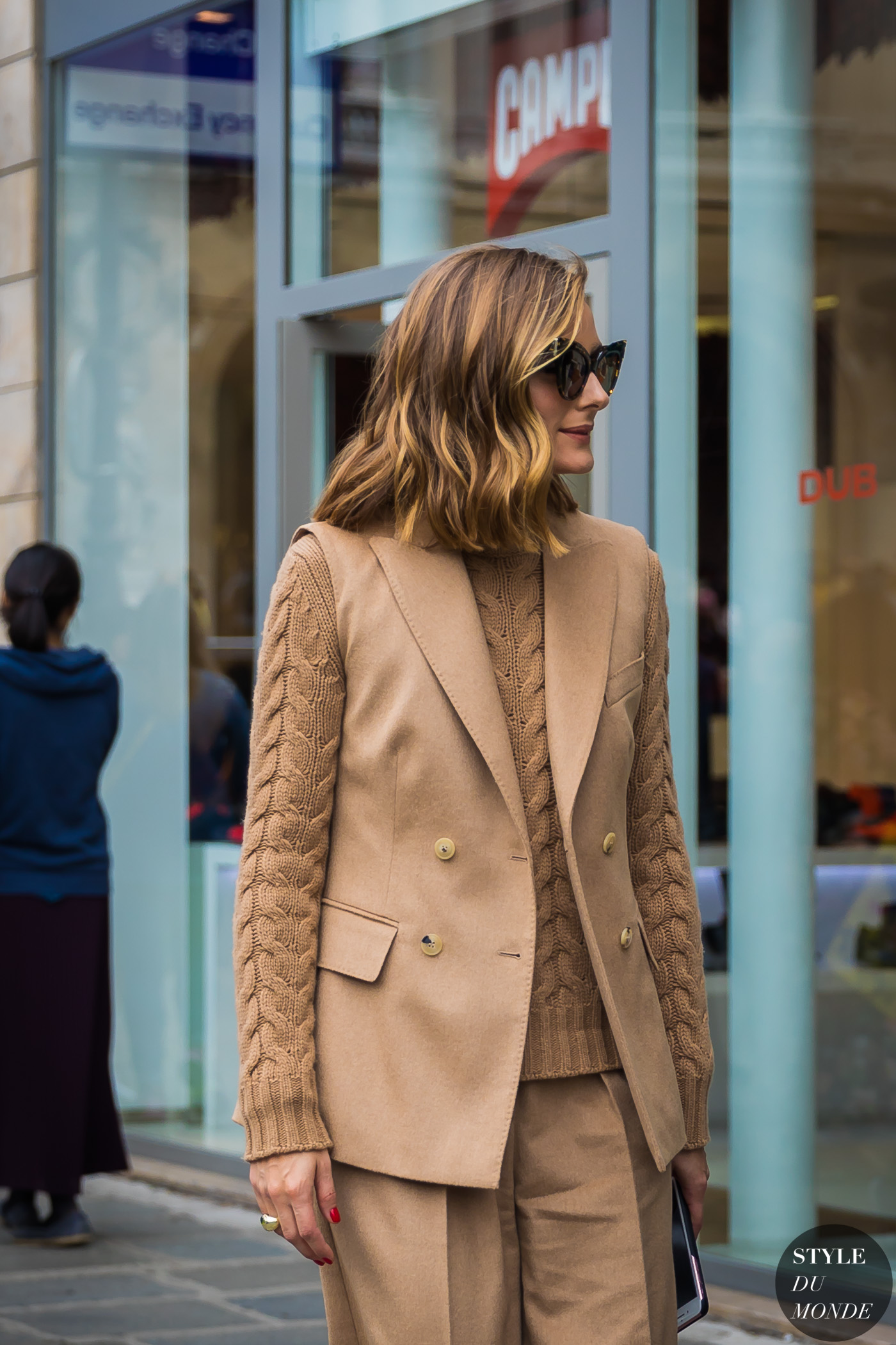 Olivia Palermo by STYLEDUMONDE Street Style Fashion Photography_48A9964