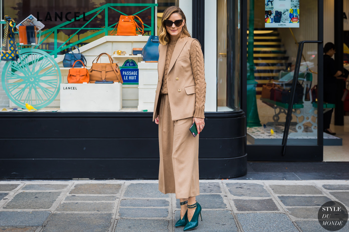 Olivia Palermo by STYLEDUMONDE Street Style Fashion Photography_48A9995