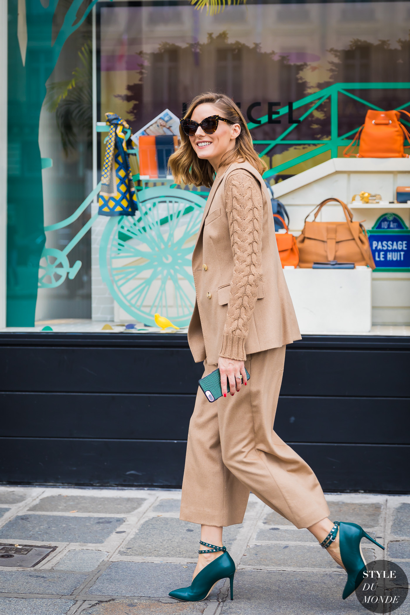 Olivia Palermo by STYLEDUMONDE Street Style Fashion Photography_48A9999