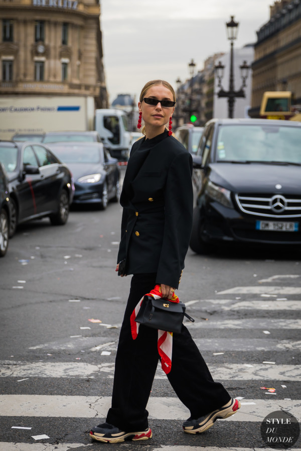 Pernille Teisbaek by STYLEDUMONDE Street Style Fashion Photography_48A9921