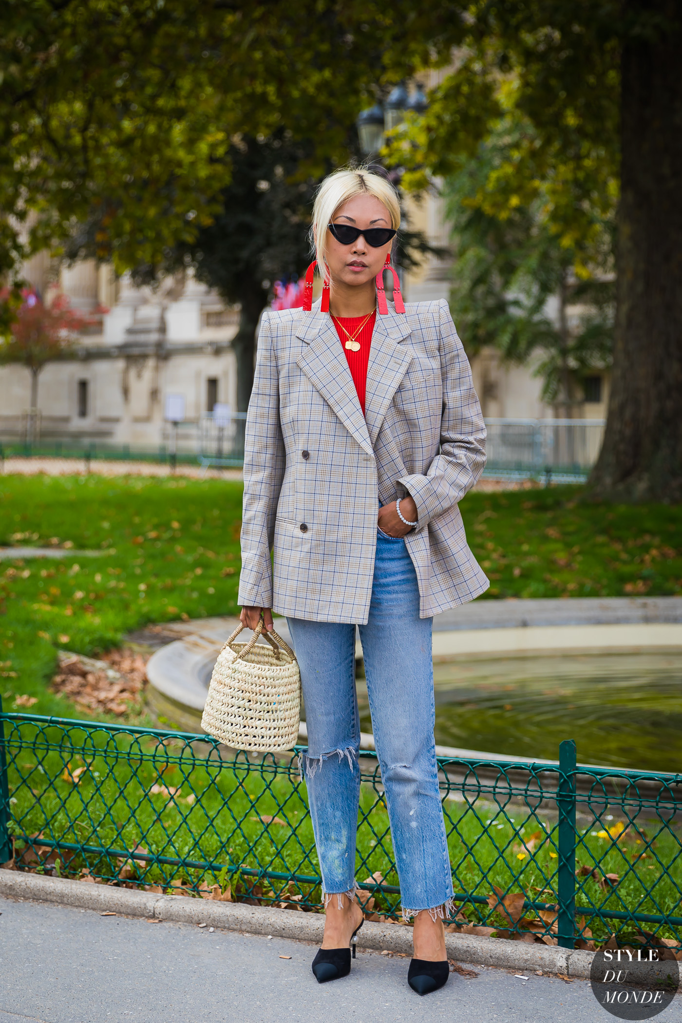 Vanessa Hong by STYLEDUMONDE Street Style Fashion Photography_48A5975