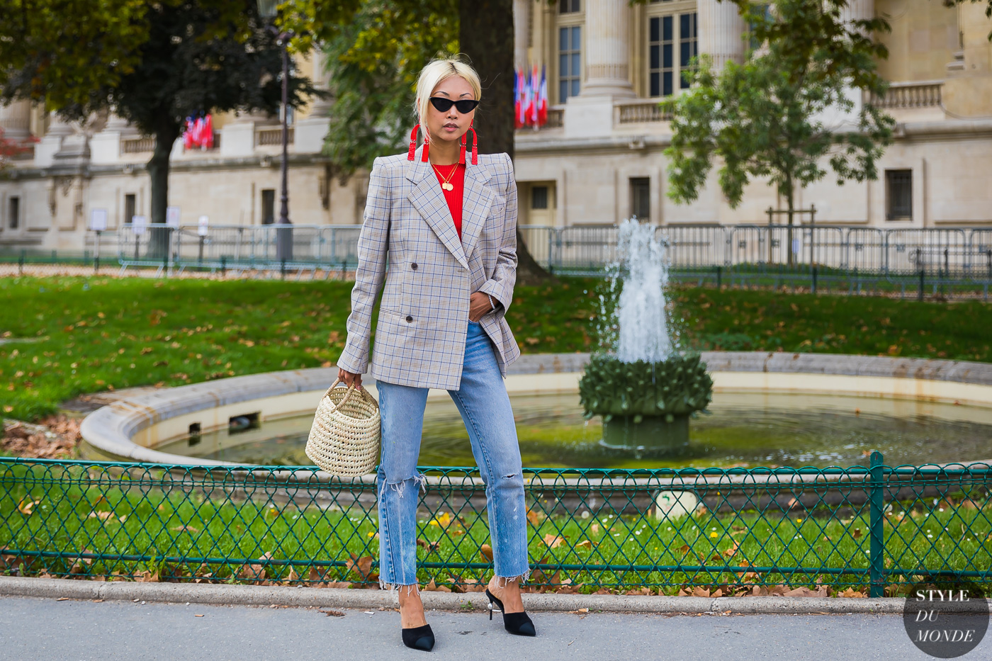 Vanessa Hong by STYLEDUMONDE Street Style Fashion Photography_48A5982