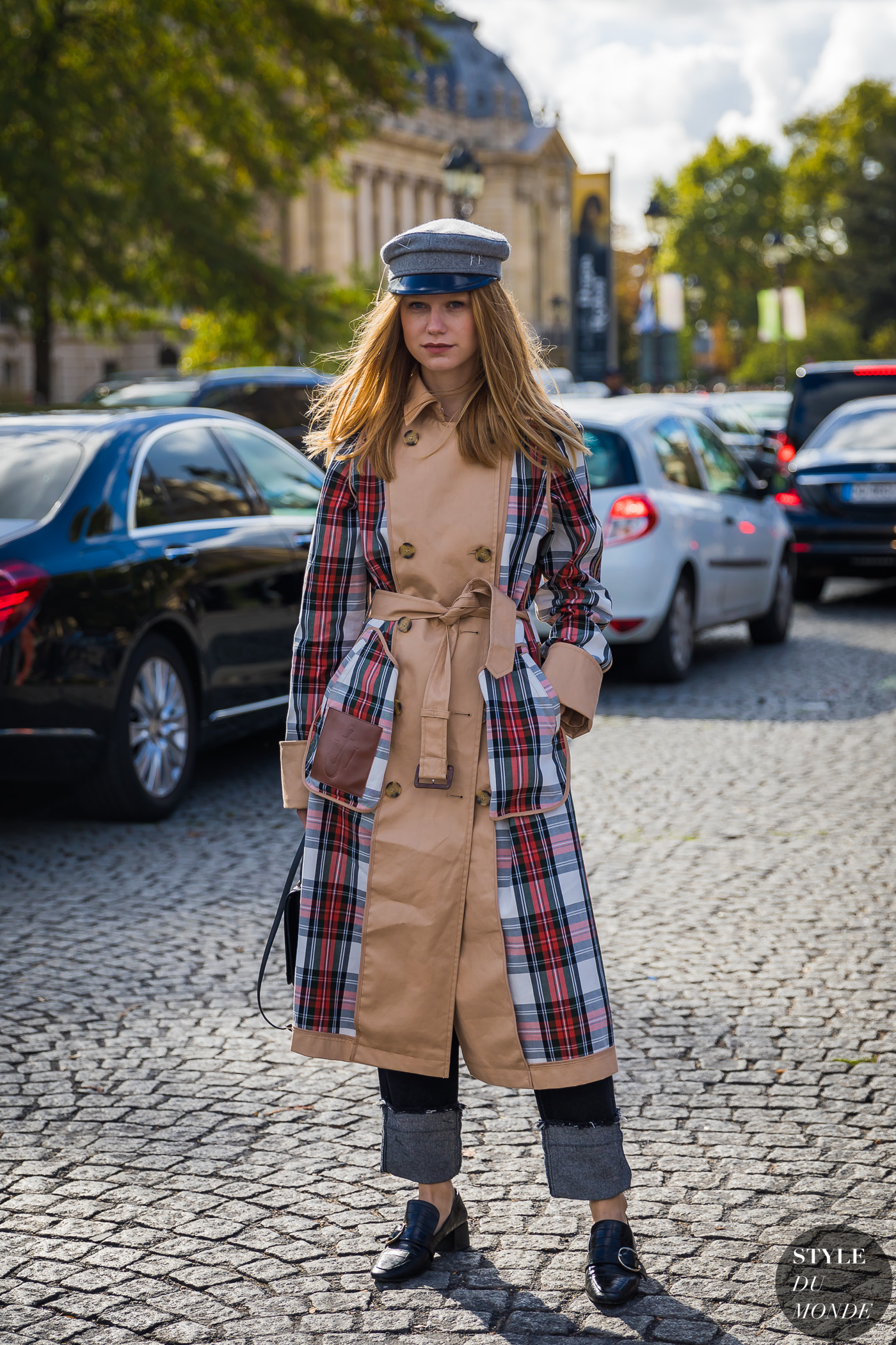 by STYLEDUMONDE Street Style Fashion Photography_48A3133