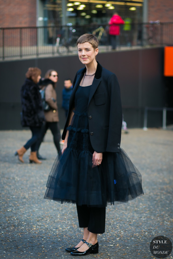 Agyness Deyn by STYLEDUMONDE Street Style Fashion Photography0E2A4022