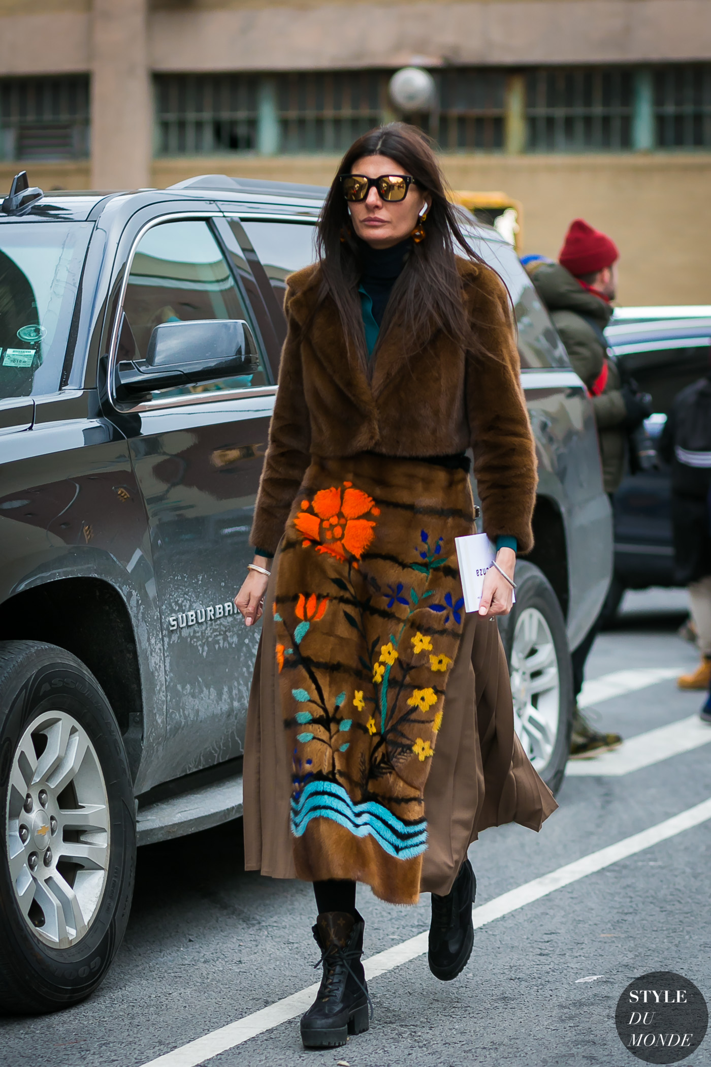 Giovanna Battaglia Engelbert by STYLEDUMONDE Street Style Fashion Photography0E2A5900