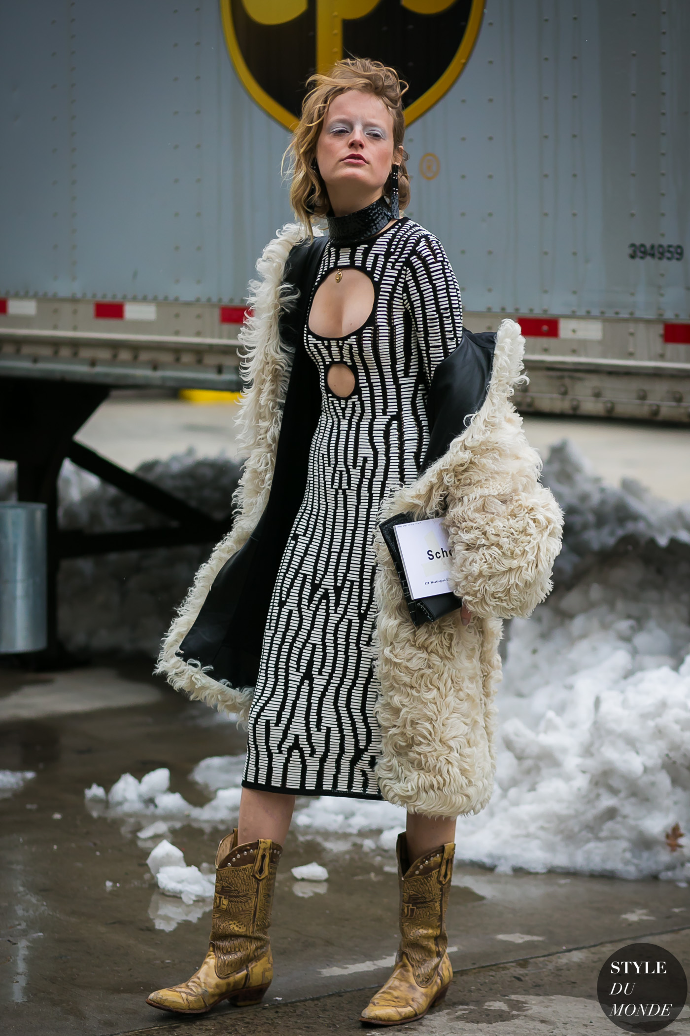 Hanne Gaby Odiele by STYLEDUMONDE Street Style Fashion Photography0E2A5836