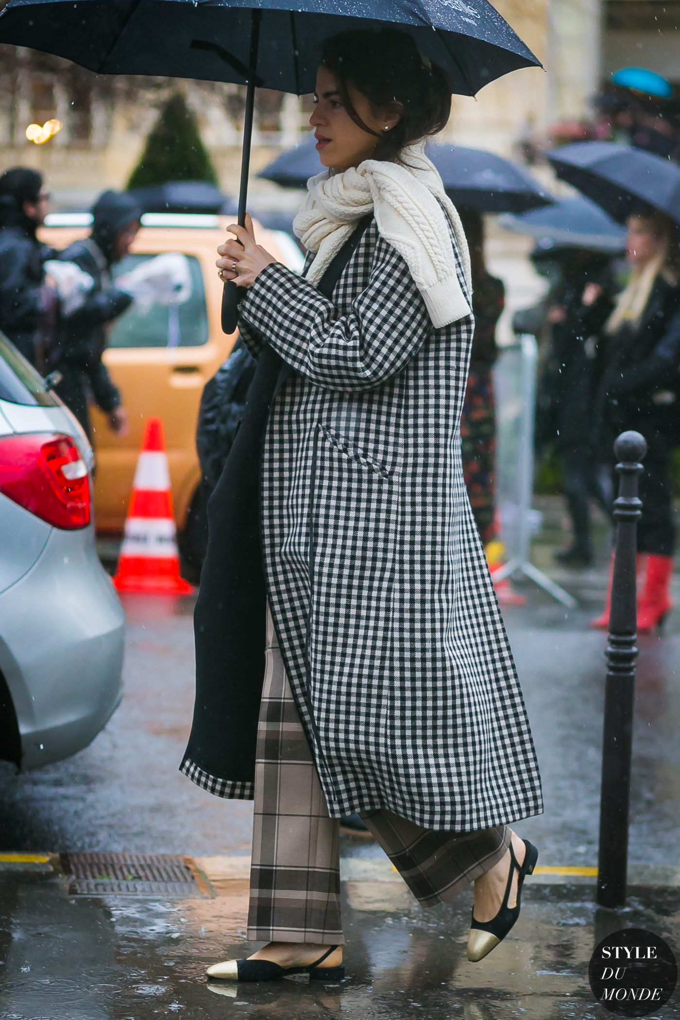 Leandra Medine by STYLEDUMONDE Street Style Fashion Photography0E2A3407