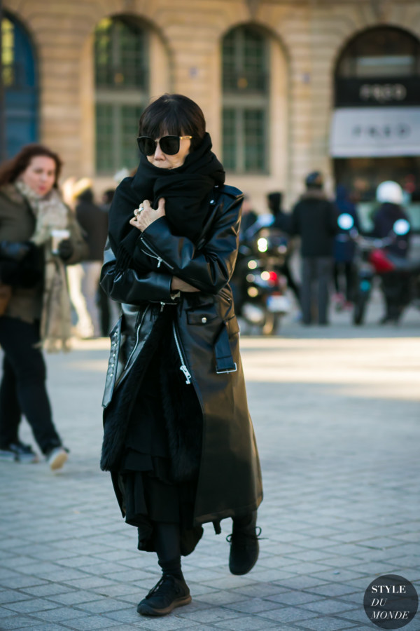 Rei Kawakubo by STYLEDUMONDE Street Style Fashion Photography0E2A5924