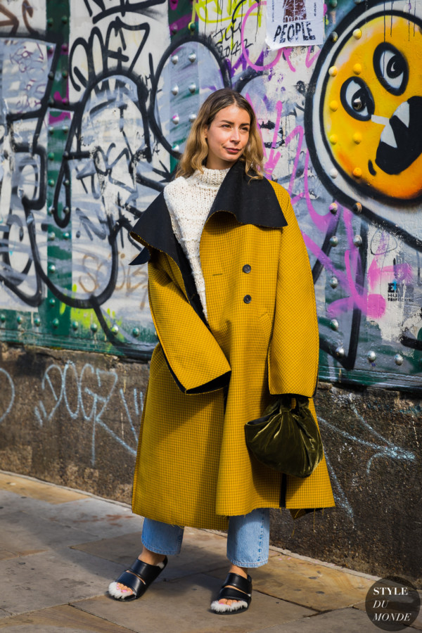 Irina Lakicevic by STYLEDUMONDE Street Style Fashion Photography_48A0501