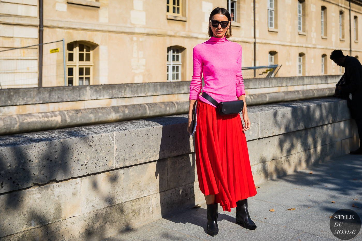 Julie Pelipas by STYLEDUMONDE Street Style Fashion Photography_48A2875