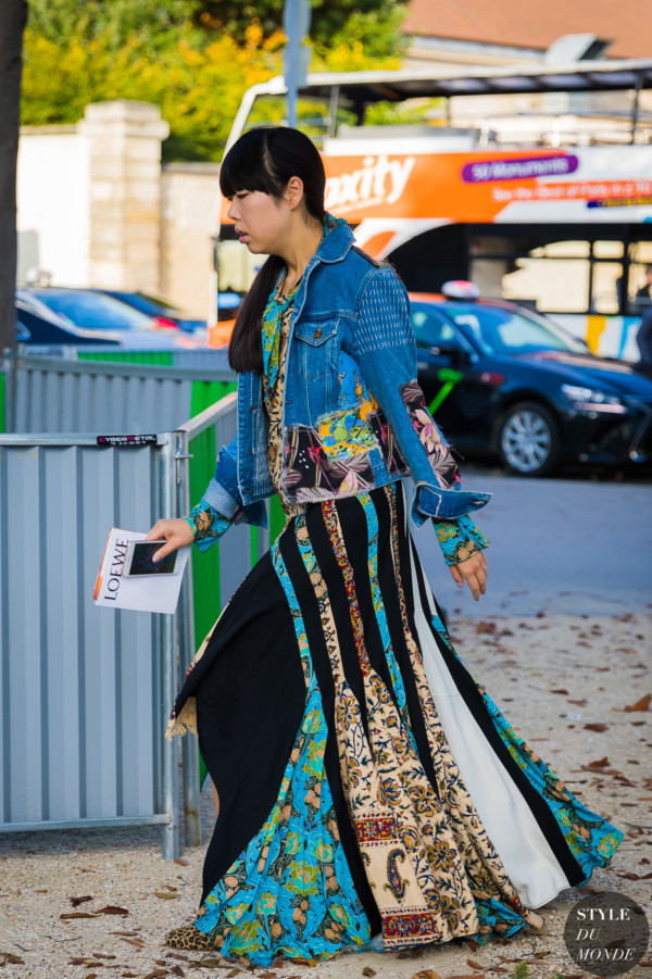 Susie Lau by STYLEDUMONDE Street Style Fashion Photography_48A1310