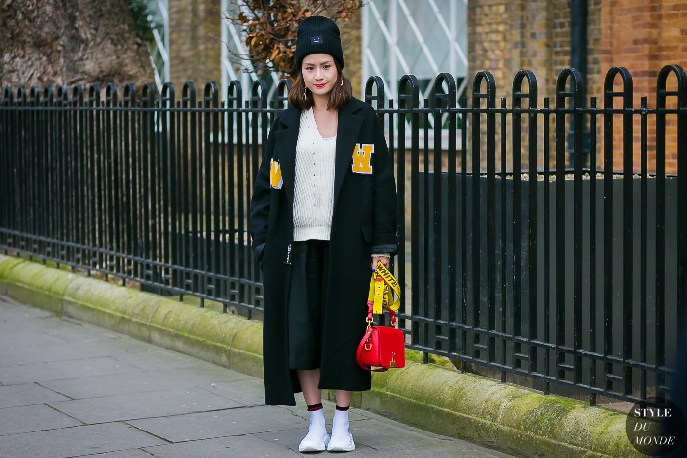 Tracey Cheng by STYLEDUMONDE Street Style Fashion Photography0E2A5882