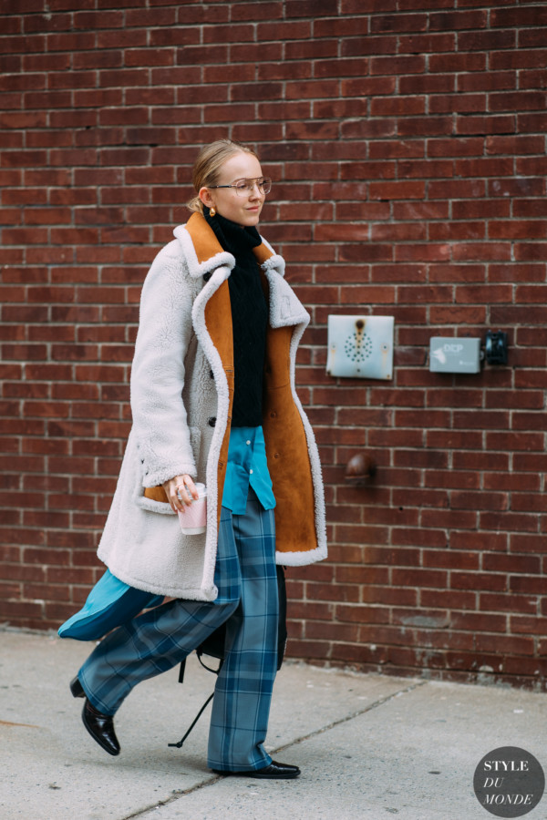 Alexandra Carl by STYLEDUMONDE Street Style Fashion Photography NY FW18 20180210_48A3845
