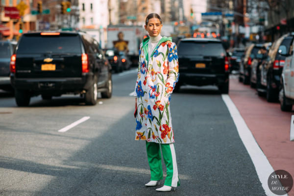 Emili Sindlev by STYLEDUMONDE Street Style Fashion Photography NY FW18 20180209_48A2343