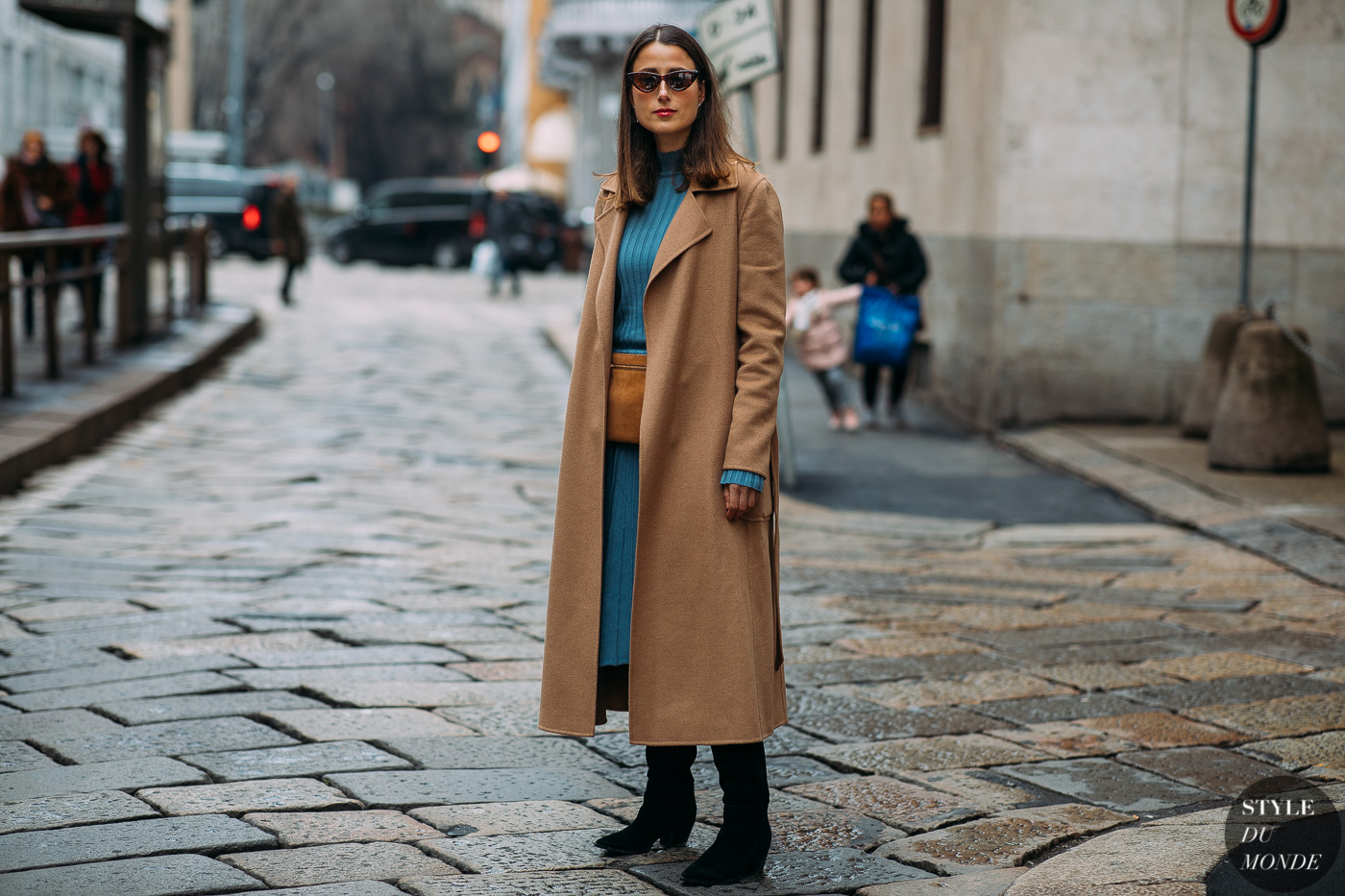 Julia Haghjoo by STYLEDUMONDE Street Style Fashion Photography FW18 20180223_48A6732