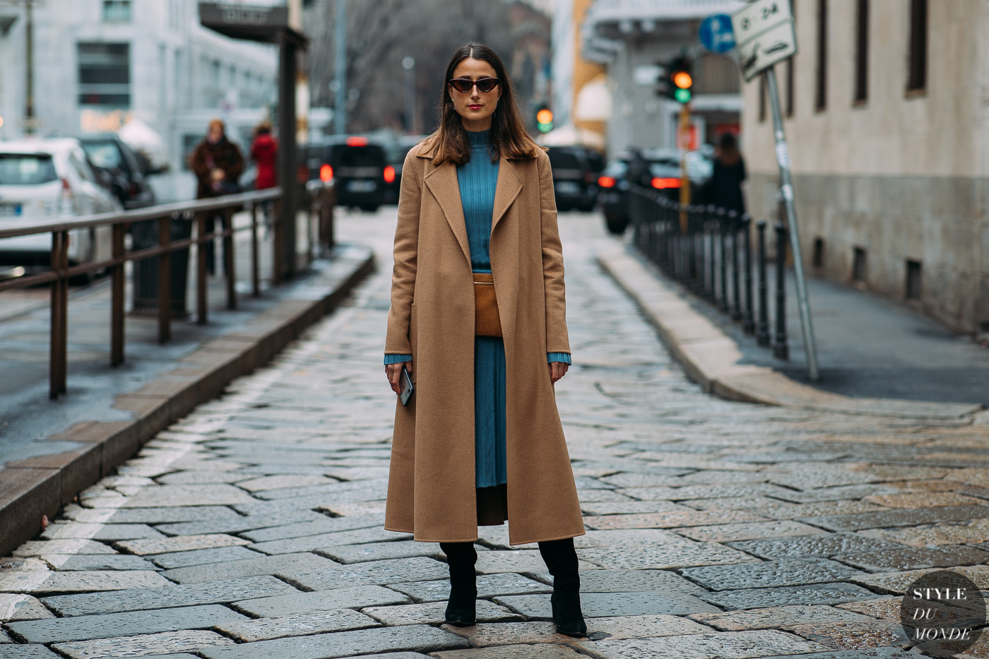 Julia Haghjoo by STYLEDUMONDE Street Style Fashion Photography FW18 20180223_48A6792