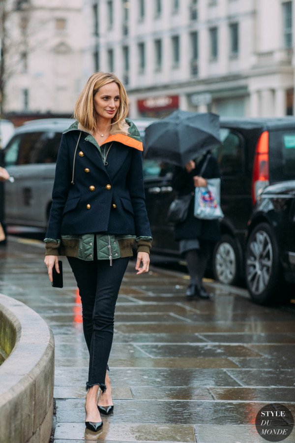Lauren Santo Domingo by STYLEDUMONDE Street Style Fashion Photography FW18 20180219_48A4975