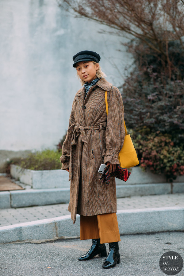 Margaret Zhang by STYLEDUMONDE Street Style Fashion Photography FW18 20180224_48A1040