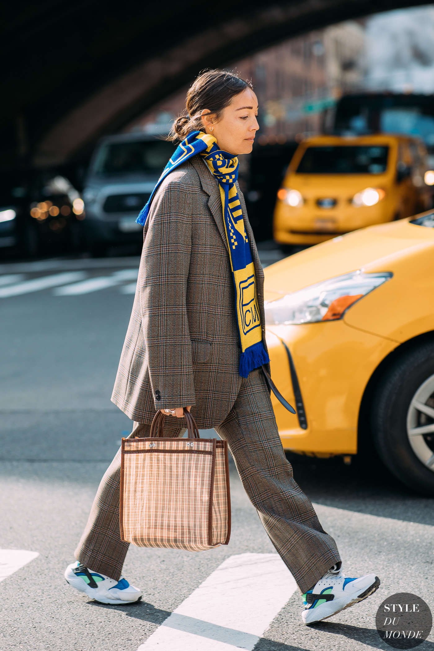 Rachael Wang by STYLEDUMONDE Street Style Fashion Photography NY FW18 20180209_48A2398