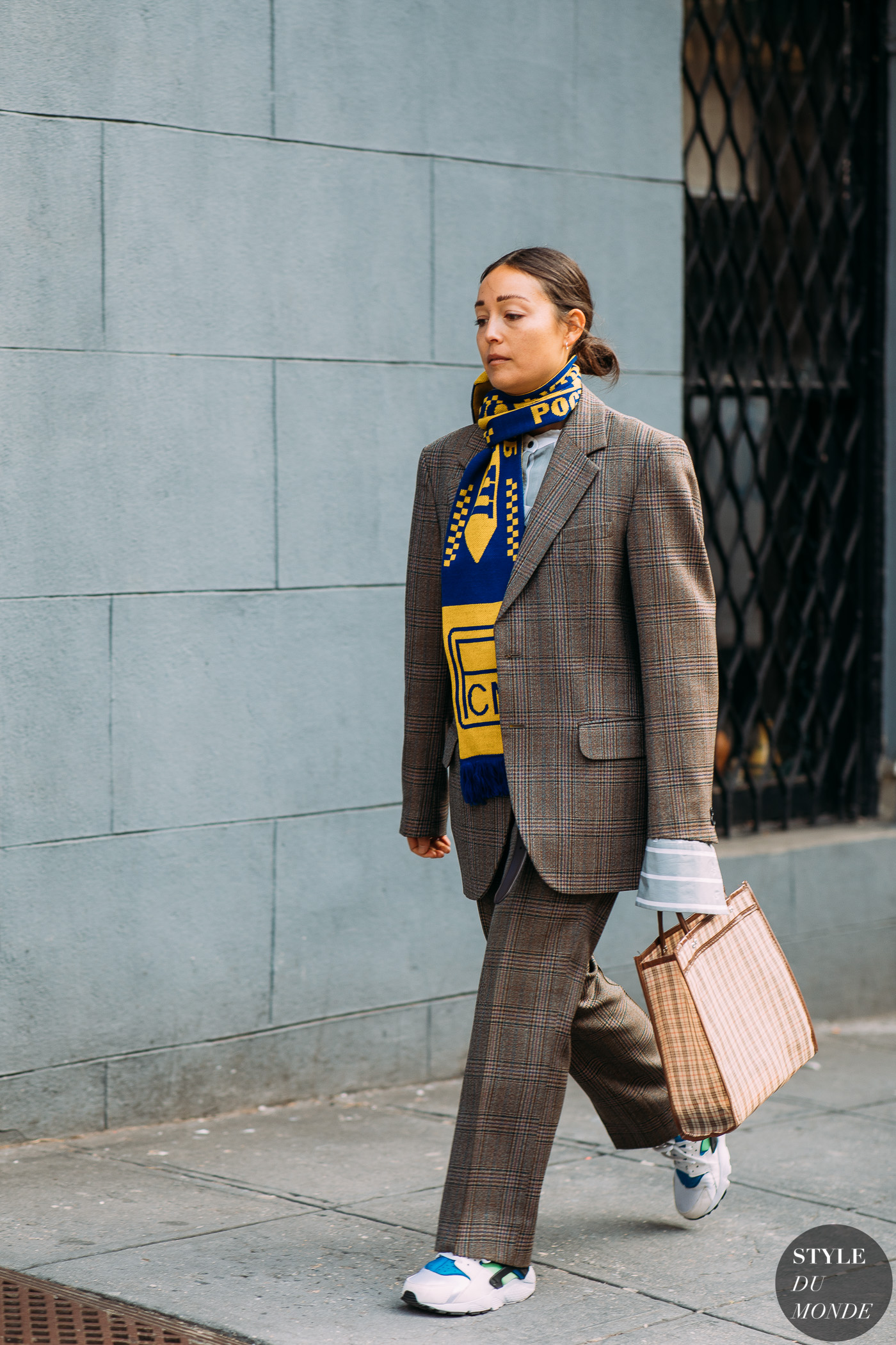 Rachael Wang by STYLEDUMONDE Street Style Fashion Photography NY FW18 20180209_48A2404