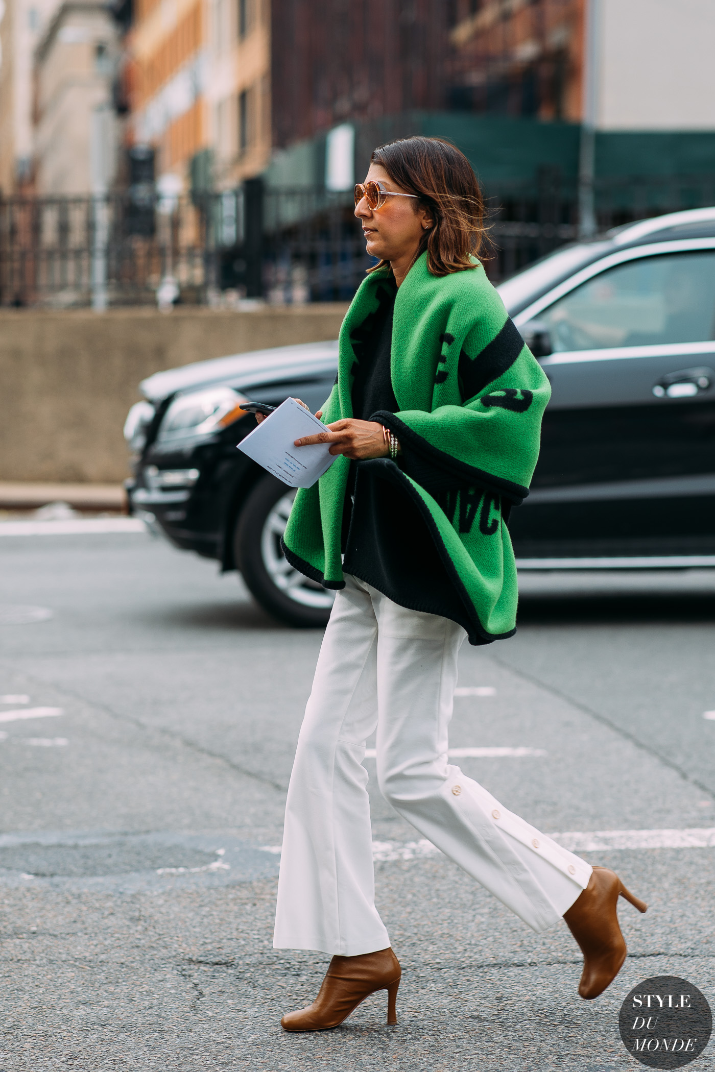The Best Street Style at New York Fashion Week - Harper s Bazaar 47
