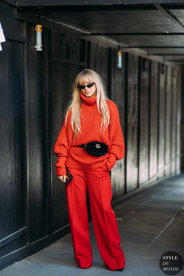 Sandra Hagelstam by STYLEDUMONDE Street Style Fashion Photography NY FW18 20180216_48A6026