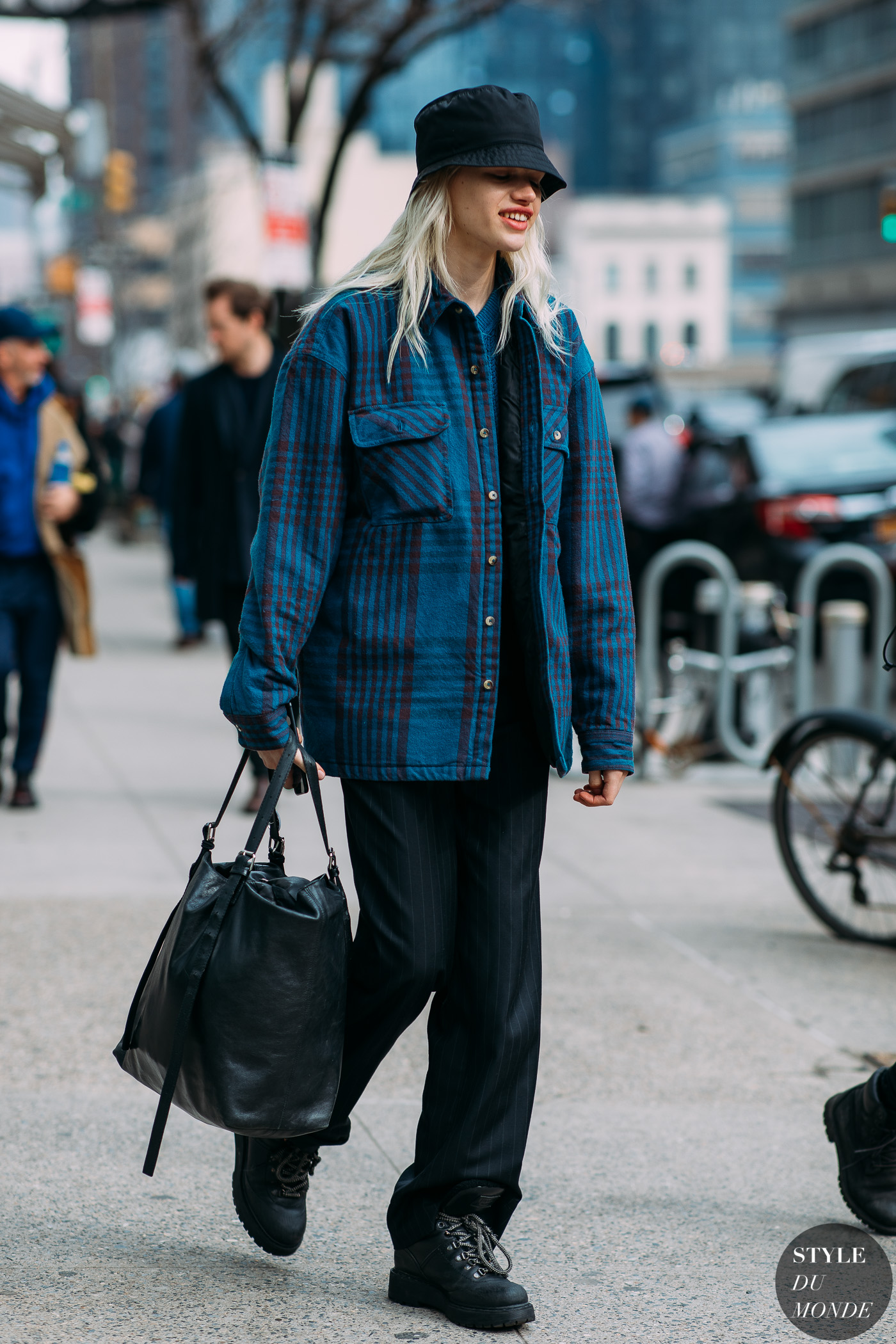 Stella Lucia by STYLEDUMONDE Street Style Fashion Photography NY FW18 20180210_48A4894