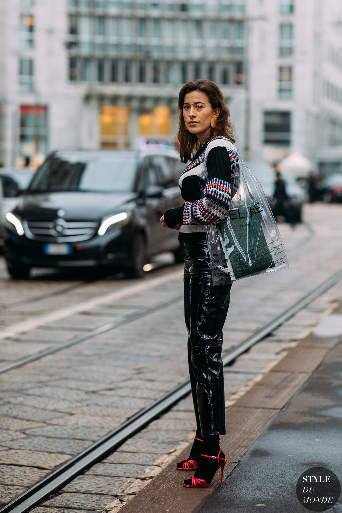 Sylvia Haghjoo by STYLEDUMONDE Street Style Fashion Photography FW18 20180223_48A6698