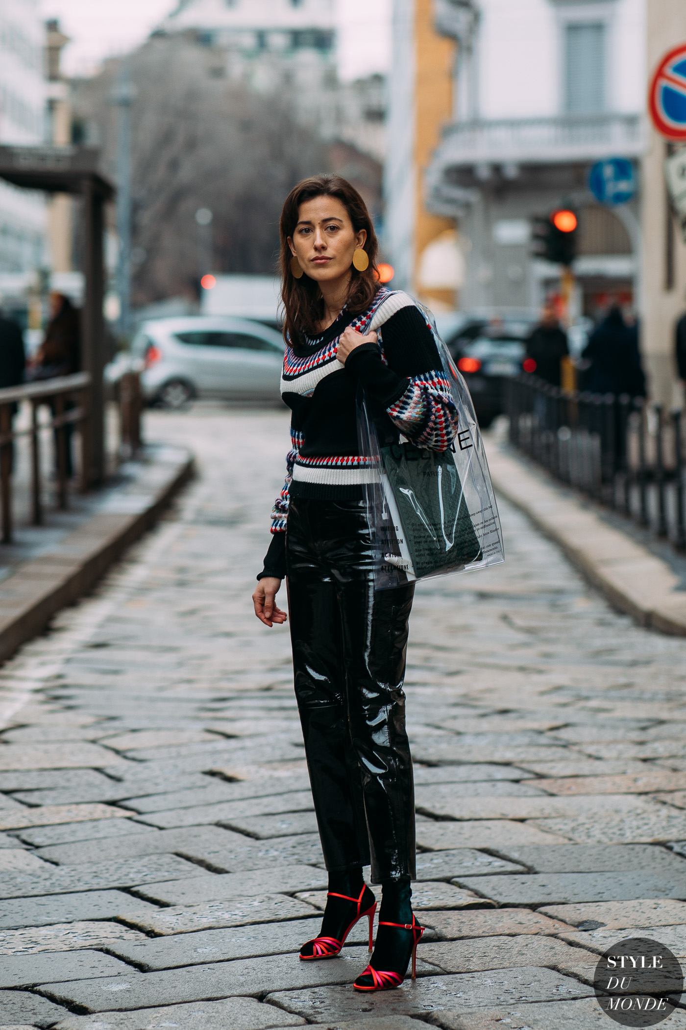 Sylvia Haghjoo by STYLEDUMONDE Street Style Fashion Photography FW18 20180223_48A6864