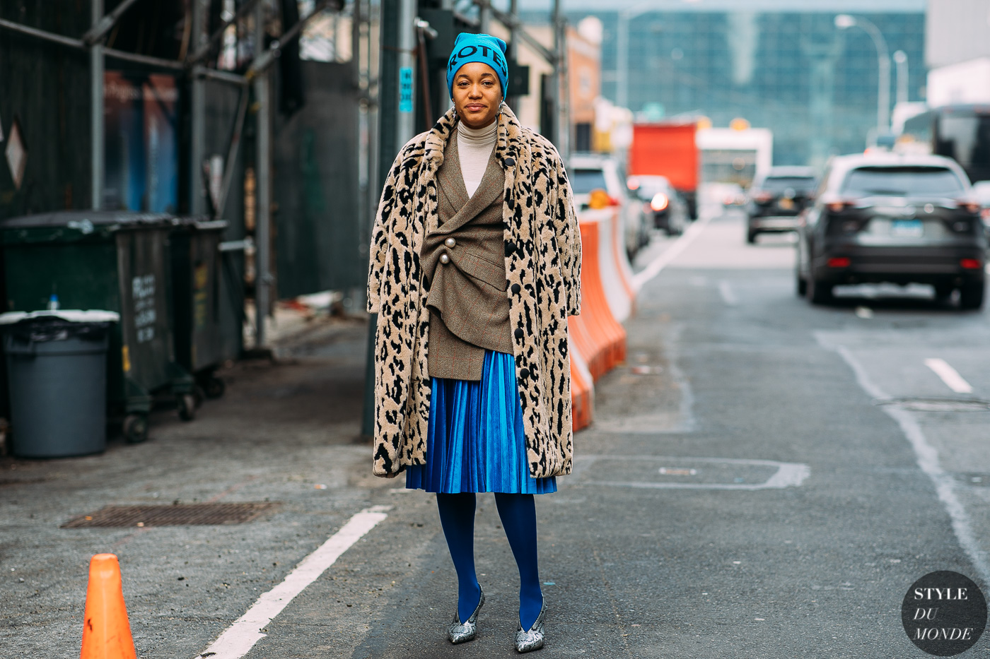 Tamu McPherson by STYLEDUMONDE Street Style Fashion Photography NY FW18 20180210_48A4307