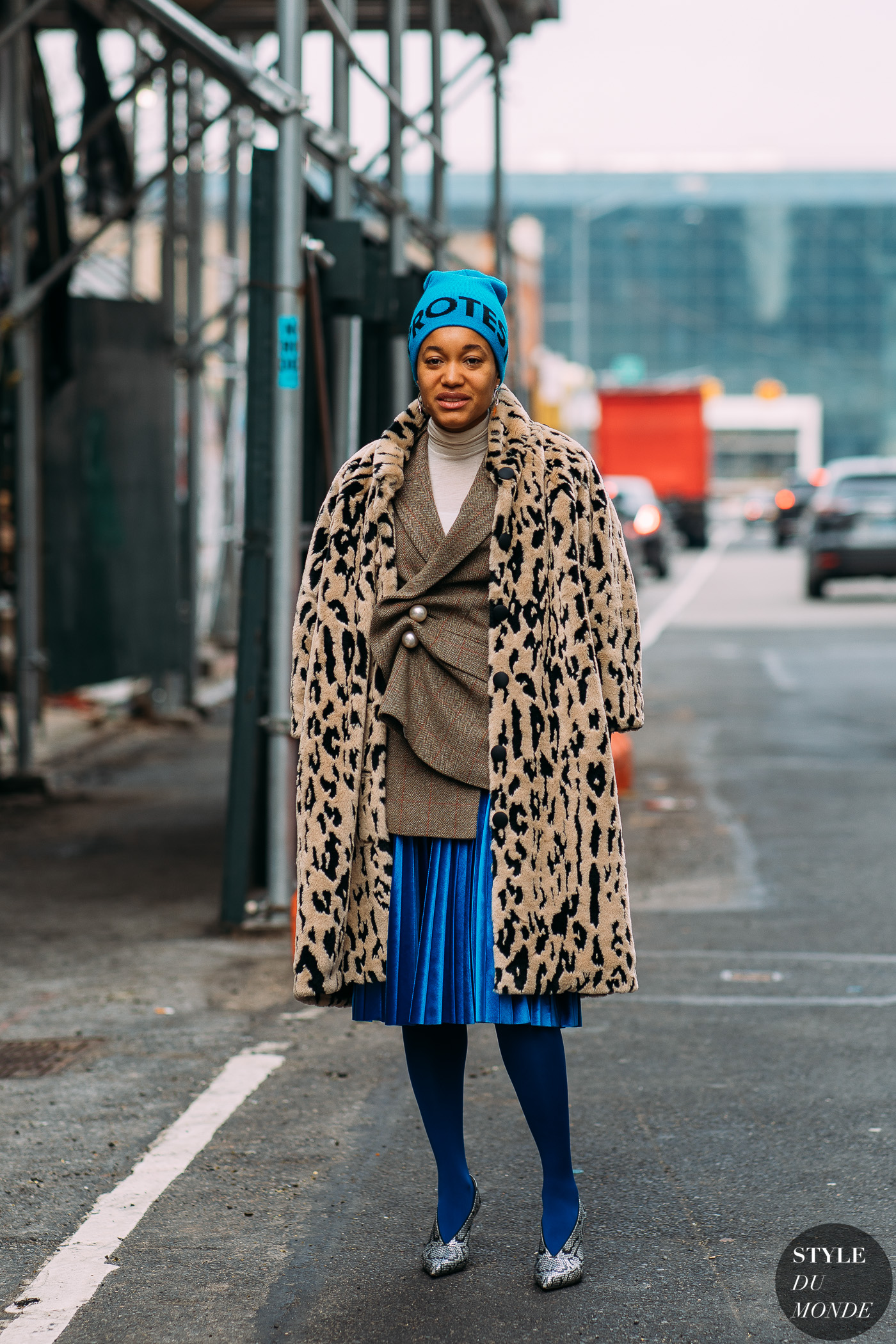 Tamu McPherson by STYLEDUMONDE Street Style Fashion Photography NY FW18 20180210_48A4316