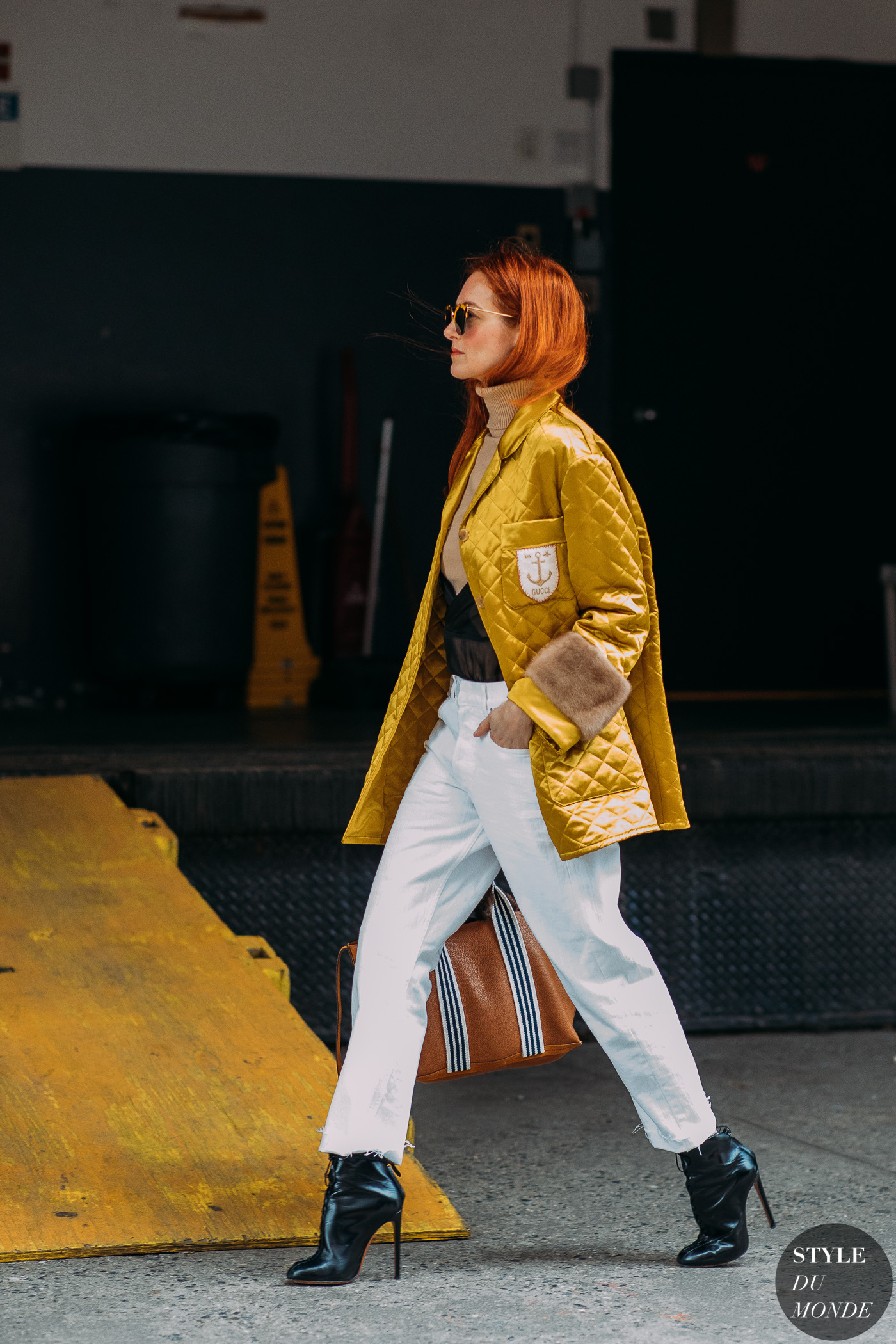 Taylor Tomasi Hill by STYLEDUMONDE Street Style Fashion Photography NY FW18 20180212_48A8497