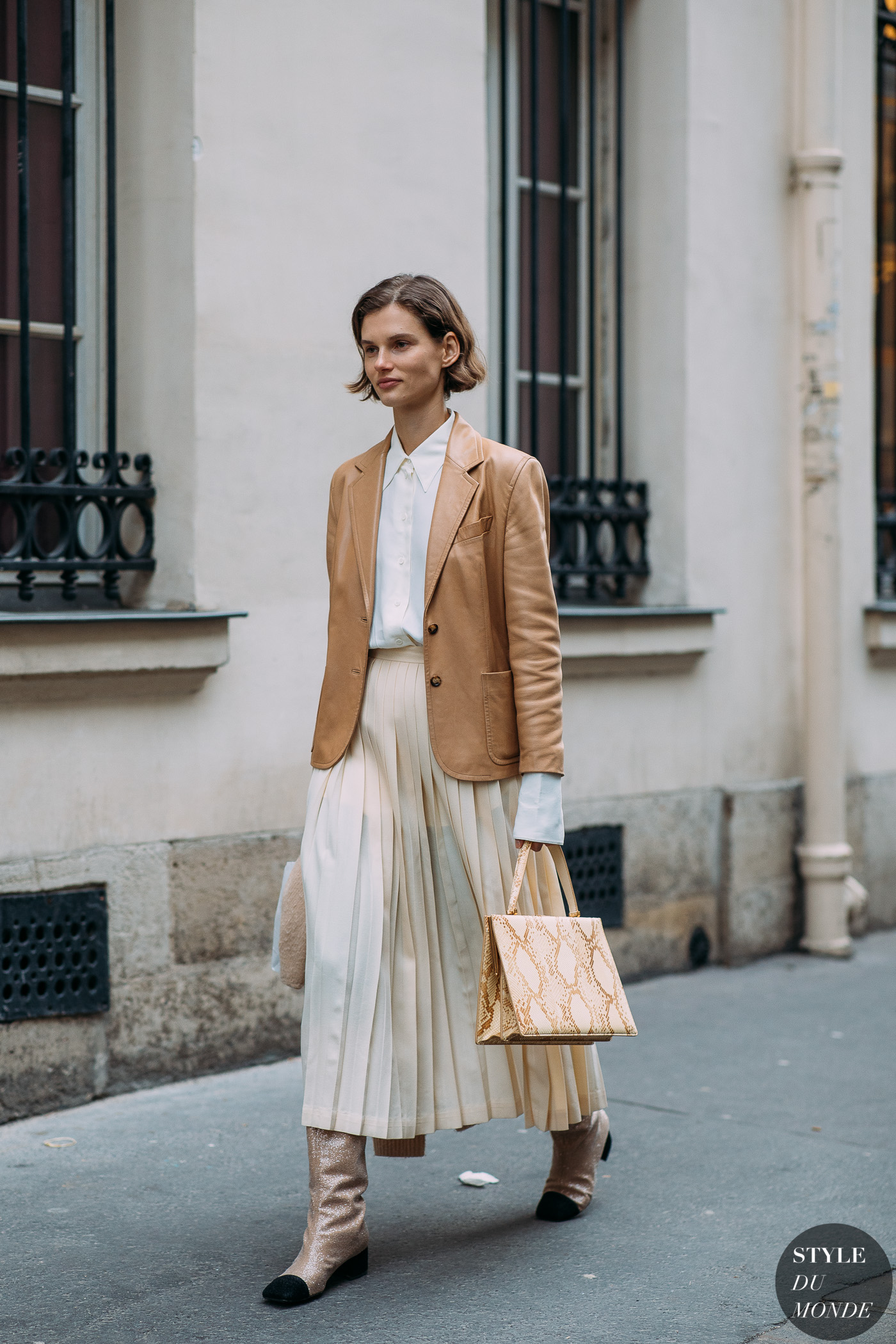 Giedre Dukauskaite by STYLEDUMONDE Street Style Fashion Photography FW18 20180305_48A8414