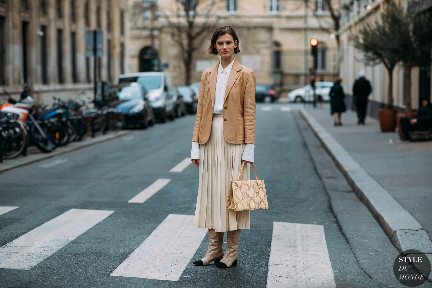Giedre Dukauskaite by STYLEDUMONDE Street Style Fashion Photography FW18 20180305_48A8468