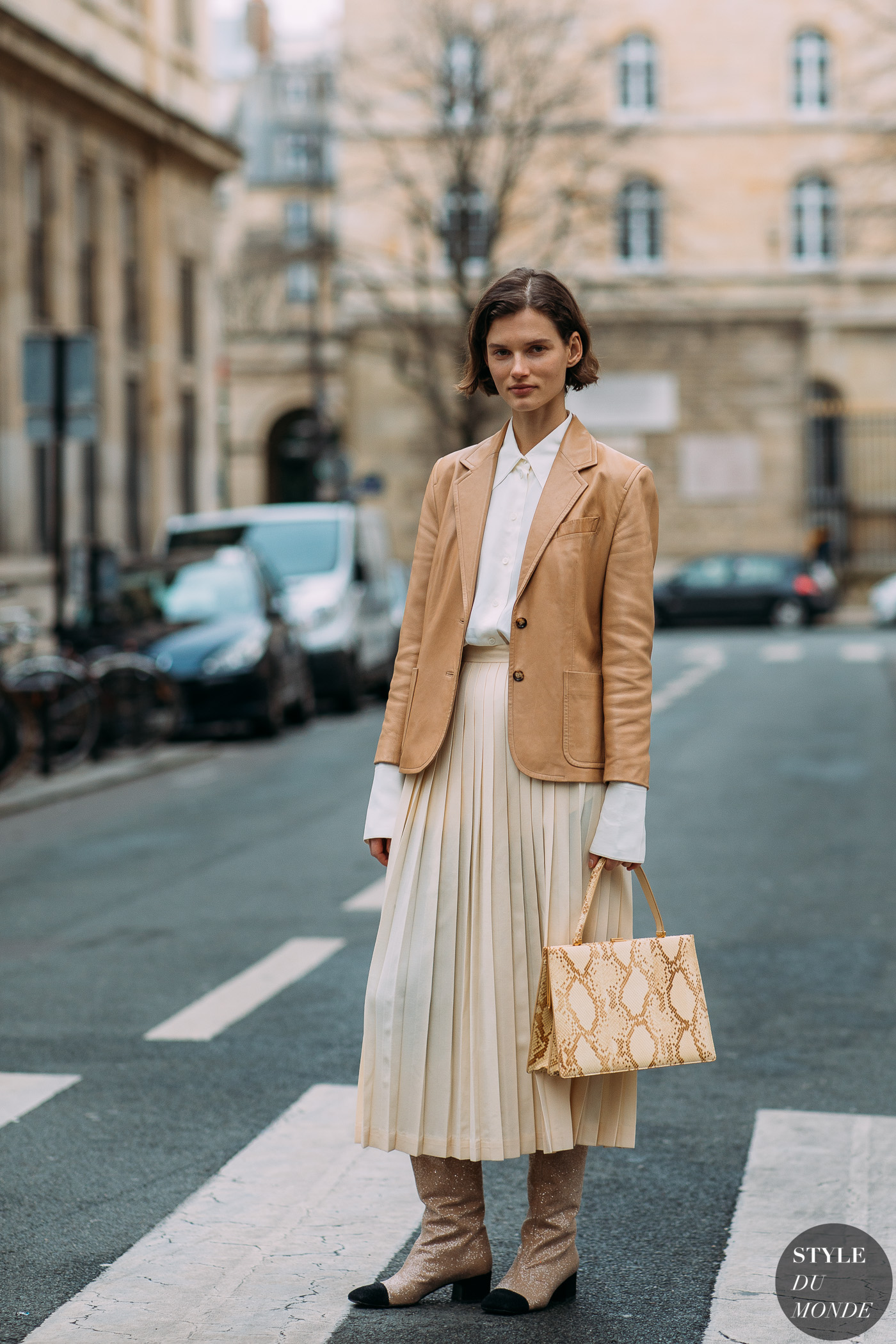Giedre Dukauskaite by STYLEDUMONDE Street Style Fashion Photography FW18 20180305_48A8474