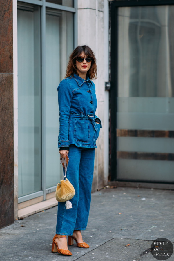 Jeanne Damas by STYLEDUMONDE Street Style Fashion Photography FW18 20180303_48A9938