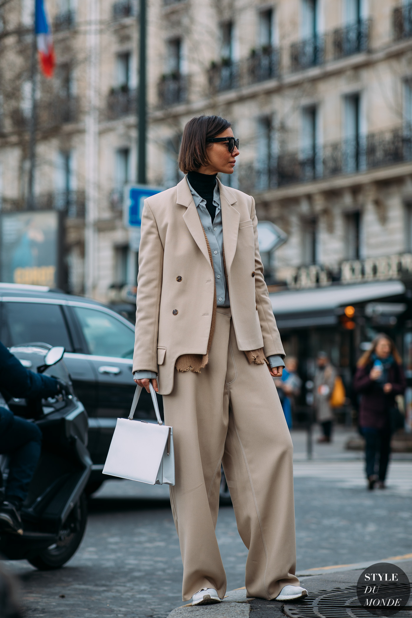 Julie Pelipas by STYLEDUMONDE Street Style Fashion Photography FW18 20180303_48A9651