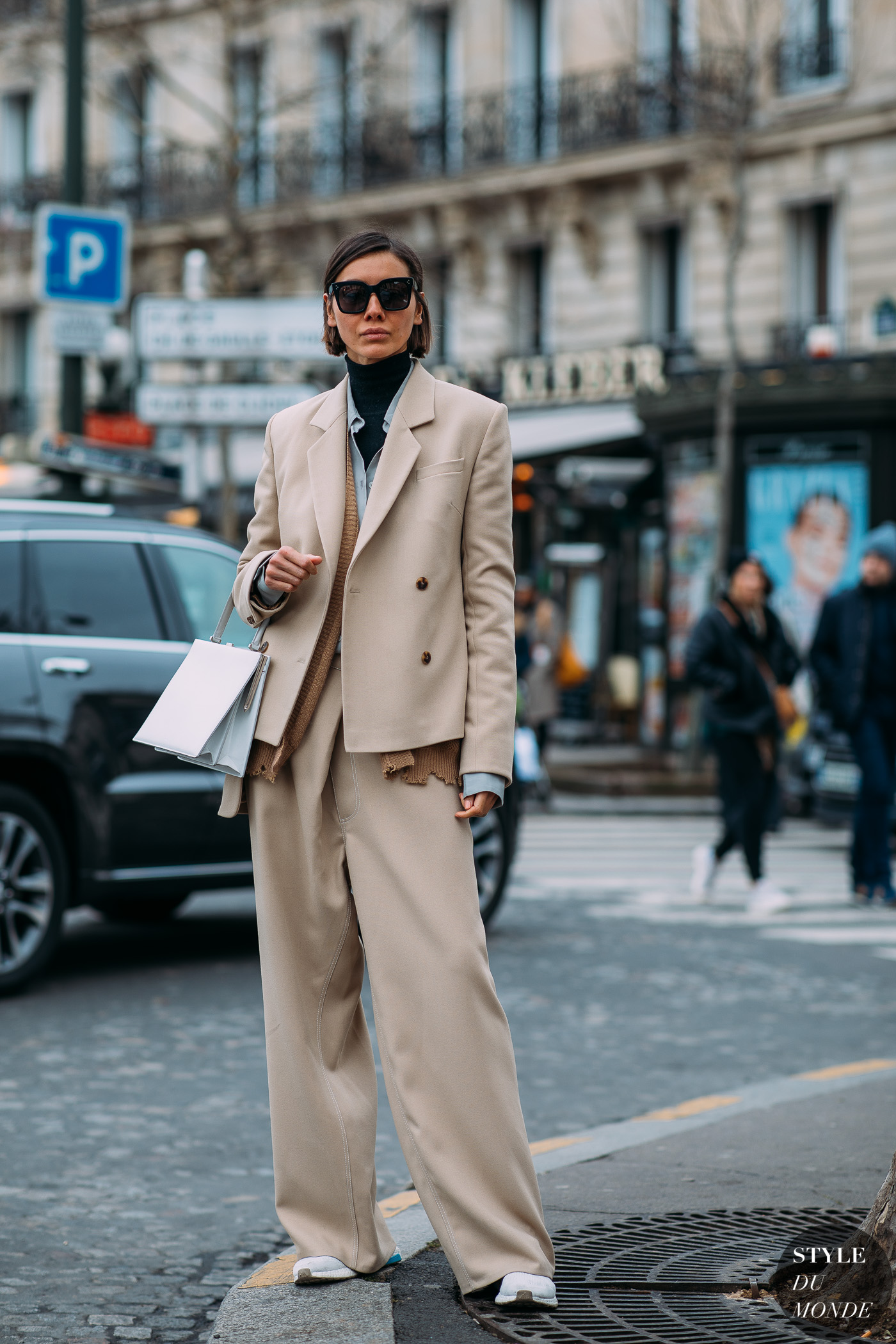 Julie Pelipas by STYLEDUMONDE Street Style Fashion Photography FW18 20180303_48A9678