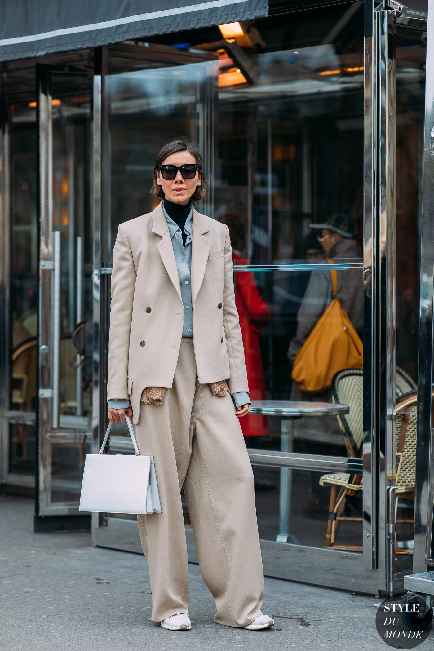 Julie Pelipas by STYLEDUMONDE Street Style Fashion Photography FW18 20180303_48A9690