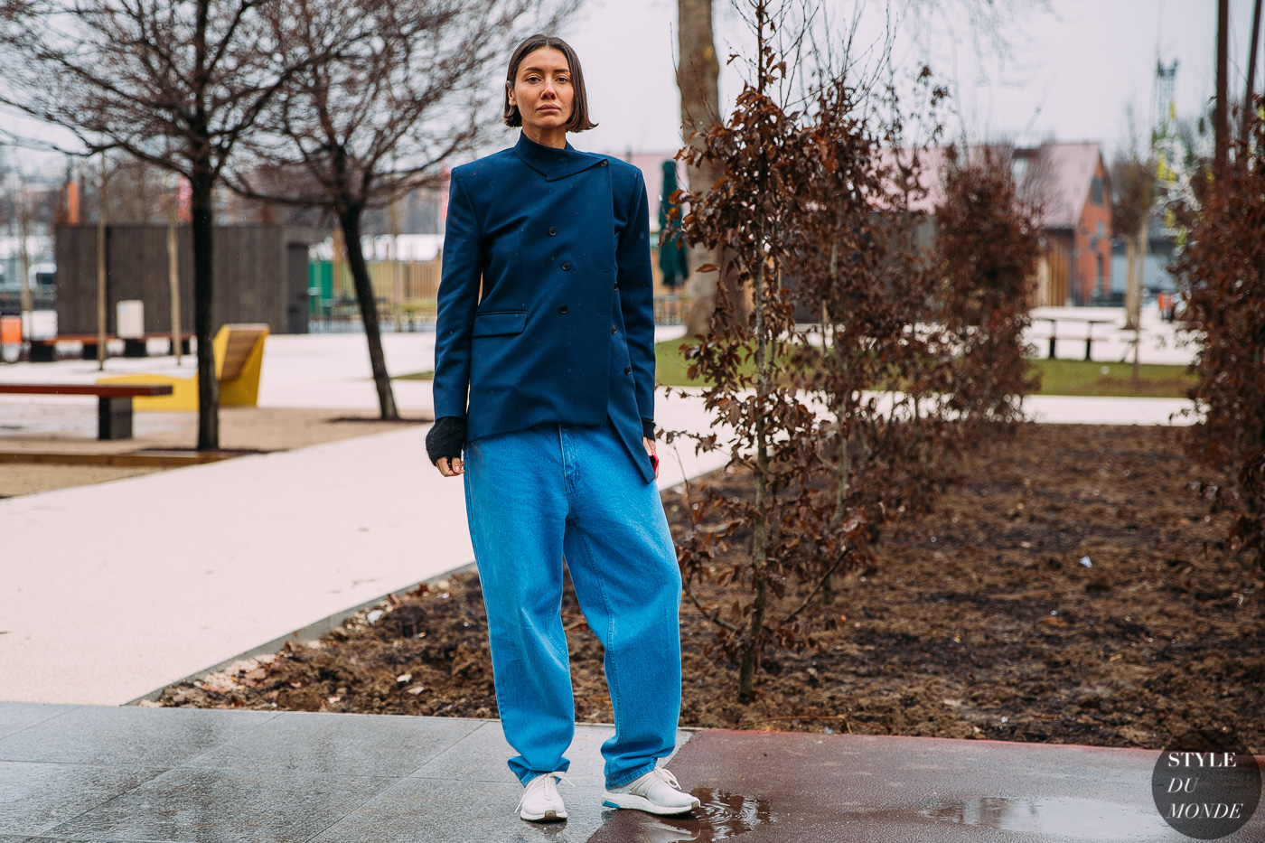 Julie Pelipas by STYLEDUMONDE Street Style Fashion Photography FW18 20180304_48A2742