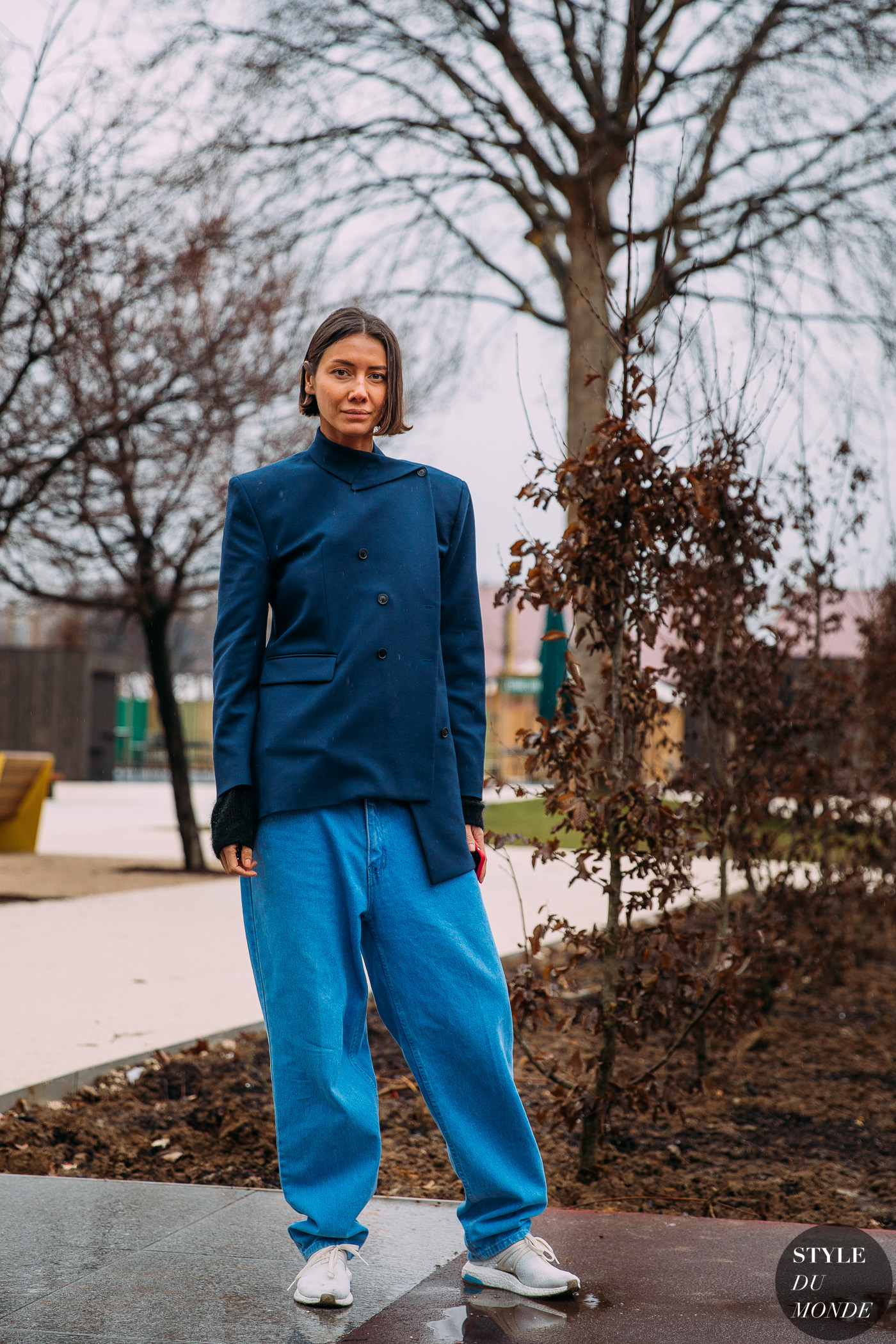 Julie Pelipas by STYLEDUMONDE Street Style Fashion Photography FW18 20180304_48A2780