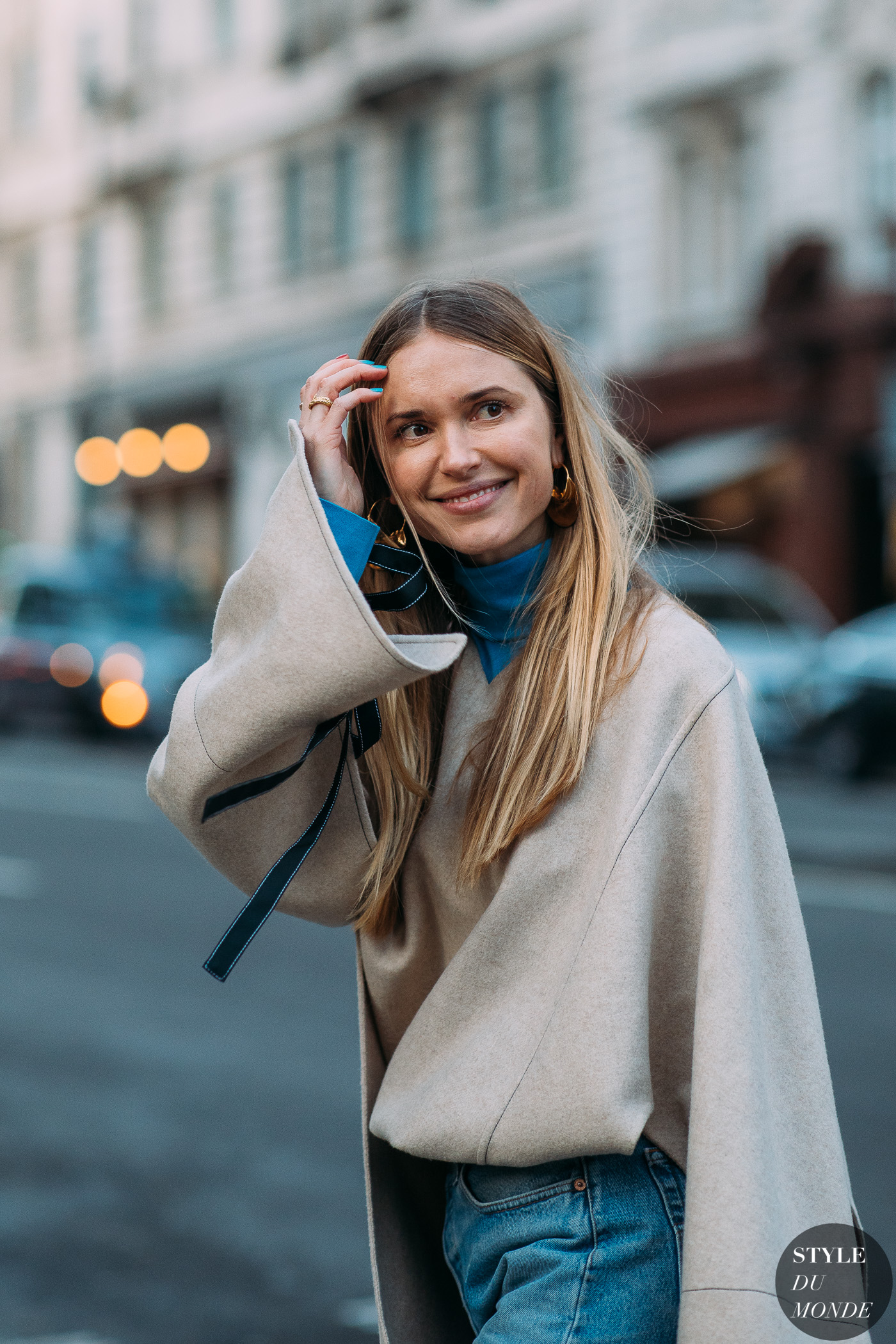 Pernille Teisbaek by STYLEDUMONDE Street Style Fashion Photography FW18 20180216_48A8622