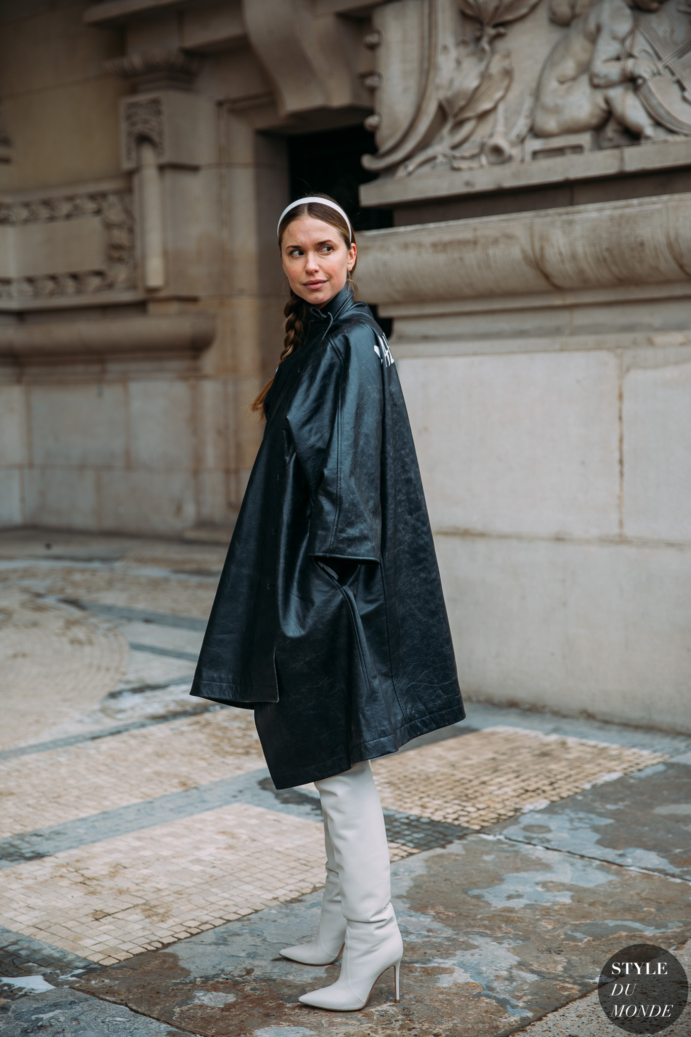 Pernille Teisbaek by STYLEDUMONDE Street Style Fashion Photography FW18 20180301_48A2095